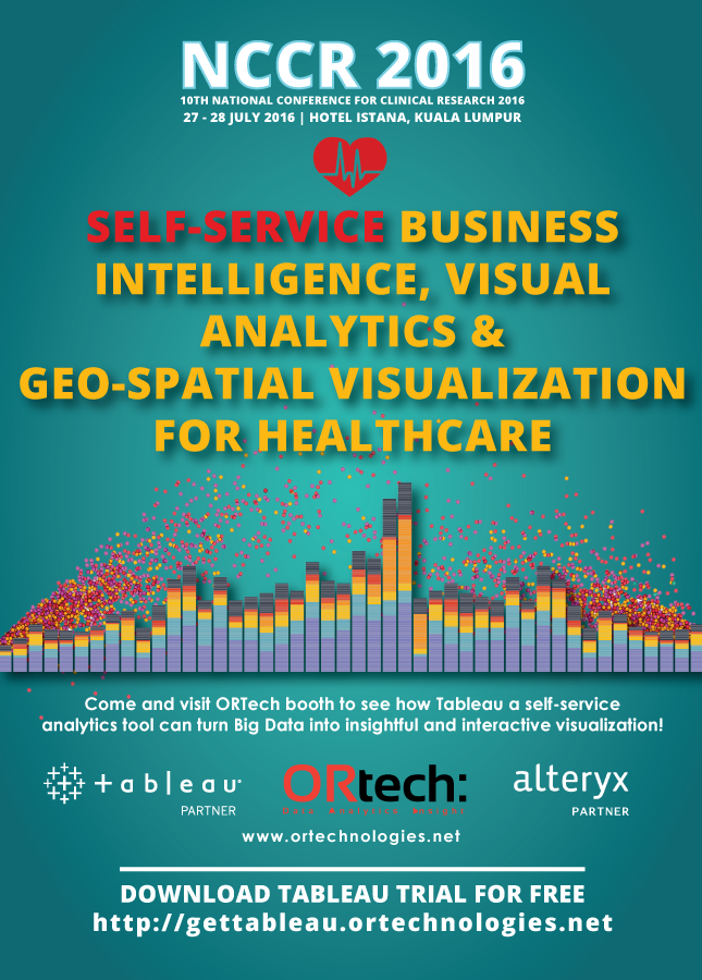 Our Events - OR Technologies Malaysia - Data   Analytics